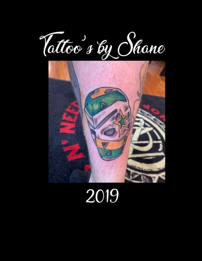 tattoo s by shane 7