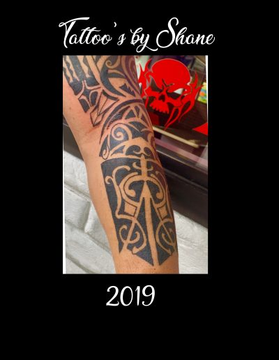 tattoos by shane 11