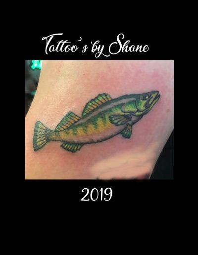 tattoos by shane 9